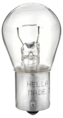 Lámpara, luz intermitente HELLA HB382 evaluación