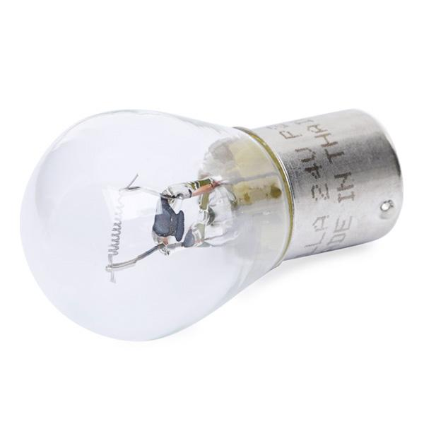 Glühlampe, Blinkleuchte HELLA P21WHDCP10 4082300191509