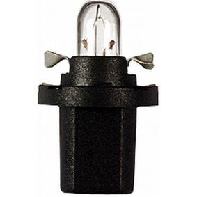 2003 ML W163 ML 270 CDI 2.7 (163.113) Bulb, instrument lighting 8GA 007 997-121