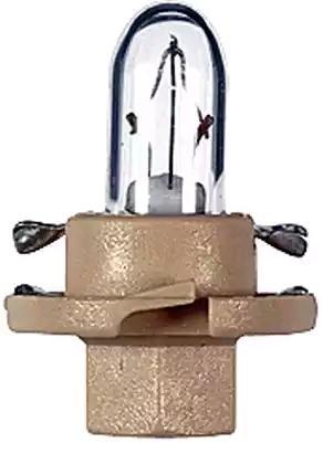 Bulb, instrument lighting 8GA 007 997-141 HELLA Bx84d original quality