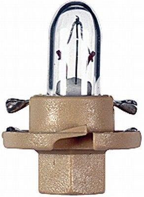 Bulb, instrument lighting HELLA 814823 expert knowledge
