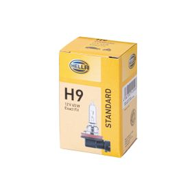 HELLA H912VCP1 rating
