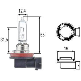 Glühlampe, Hauptscheinwerfer 8GH 008 357-151