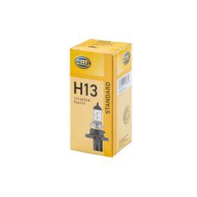 Glühlampe, Hauptscheinwerfer H13, 12V, 60/55W 8GJ 008 837-121 CHEVROLET HHR MPV
