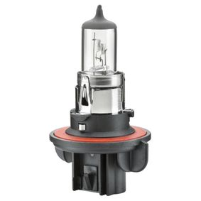 Bulb, headlight H13, 12V, 60/55W 8GJ 008 837-121 CHEVROLET HHR MPV