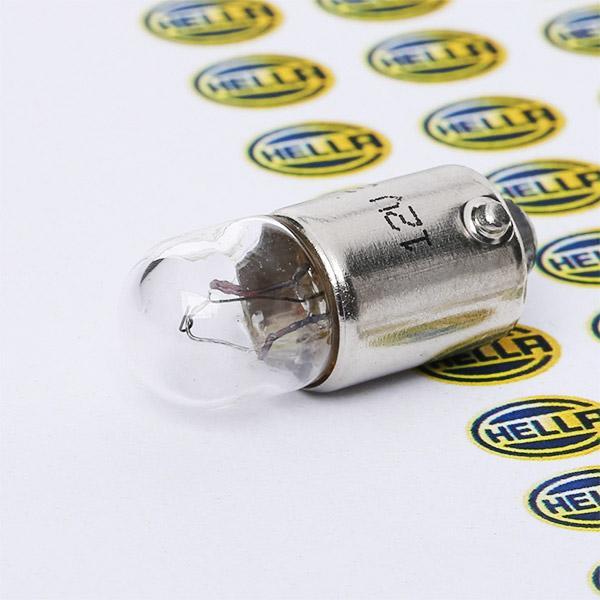 Glühlampe, Fernscheinwerfer HELLA T2W3CP10 Erfahrung