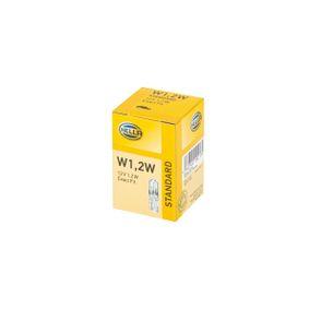 Cikkszám HB286 HELLA Az árak