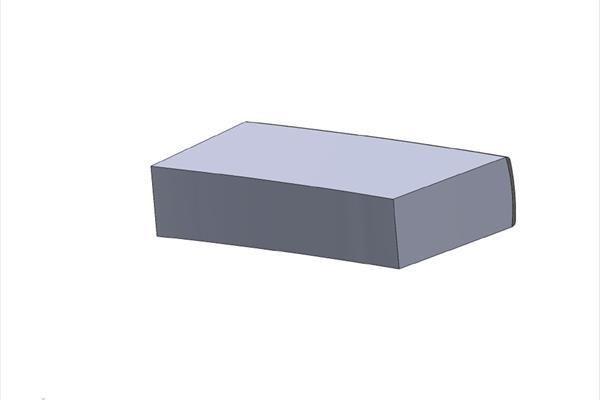 Kolbenringsatz 2C5160S HASTINGS PISTON RING 2C5160S in Original Qualität