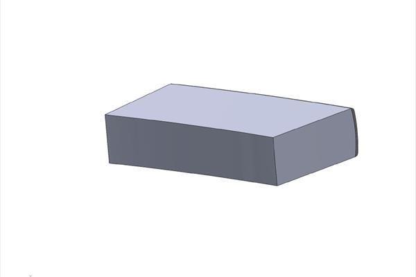 Kolbenringsatz 2D7282 HASTINGS PISTON RING 2D7282 in Original Qualität