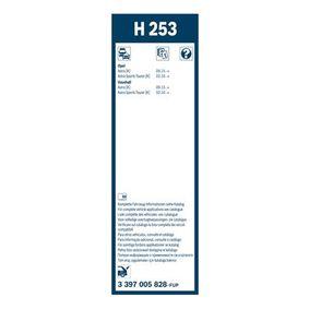 Popular H253 BOSCH