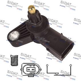 Switch, reverse light 3.234242 C-Class Saloon (W204) C 280 3.0 (204.054) MY 2008