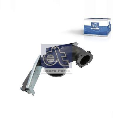 Abgaskrümmer 3.25556 DT 3.25556 in Original Qualität