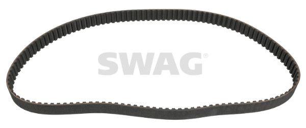 SWAG  30 02 0018 Zahnriemen Breite: 26,5mm