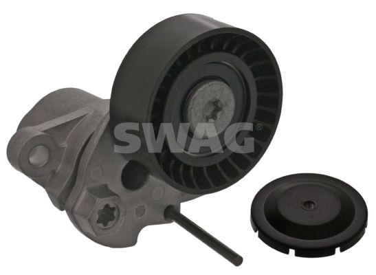 SWAG  30 10 0740 Riemenspanner, Keilrippenriemen