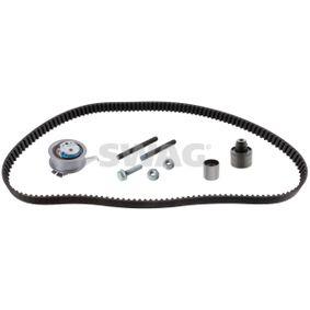 SWAG  30 10 0790 Zahnriemensatz