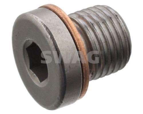 SWAG  30 10 1020 Verschlussschraube, Ölwanne