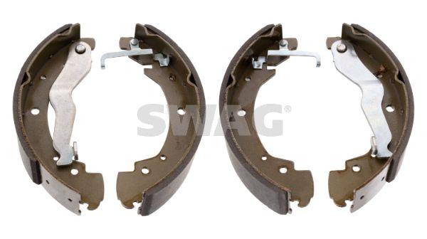 SWAG  30 90 2910 Bremsbackensatz Breite: 55,0mm