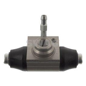Radbremszylinder mit OEM-Nummer 1H0611053B