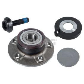 Wheel Bearing Kit Ø: 142,0mm, Inner Diameter: 32,0mm with OEM Number 8K0598611
