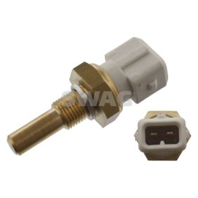 Sensore, Temperatura refrigerante N° raccordi: 2 con OEM Numero 026906161