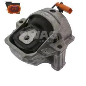 Buy Engine Mount For Audi A4 B8 Saloon 8k 20 Tdi 120 Hp Year