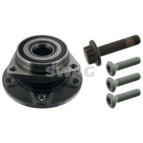 Wheel Bearing Kit Ø: 137,0mm, Inner Diameter: 29,0mm with OEM Number 8V0598625B