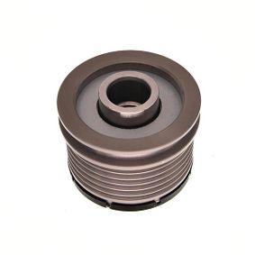 Generatorfreilauf 30-0090 CLIO 2 (BB0/1/2, CB0/1/2) 1.5 dCi Bj 2002