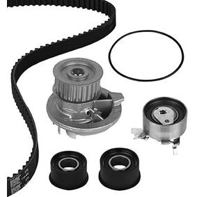Water pump and timing belt kit Article № 30-0572-1 £ 140,00