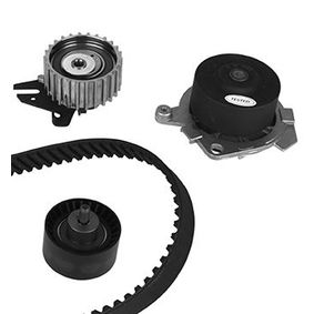Water pump and timing belt kit Article № 30-0621-2 £ 140,00