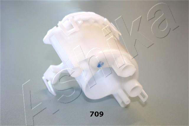 Fuel filter ASHIKA 30-07-709 rating