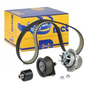 Water pump and timing belt kit with OEM Number 038 198 119C