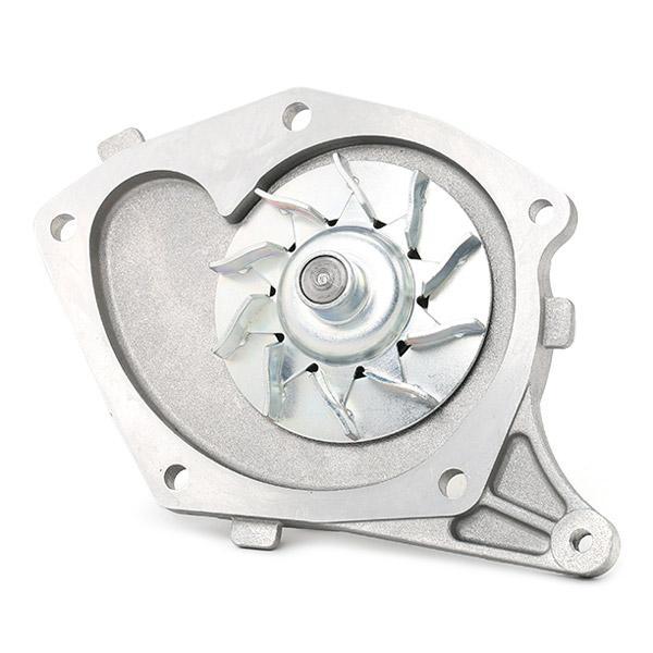 Timing belt and water pump kit METELLI 240821 2212194704820