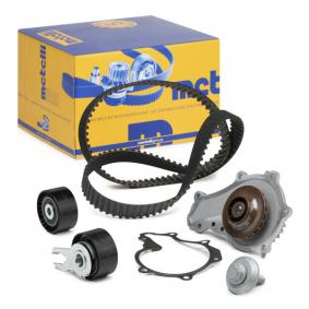 Water pump and timing belt kit 30-0859-1 206 Hatchback (2A/C) 1.4 HDi MY 2005