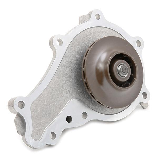 Water Pump + Timing Belt Kit METELLI 30-0938-1 rating