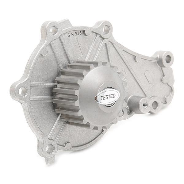 Timing belt and water pump kit METELLI 30-0938-1 expert knowledge