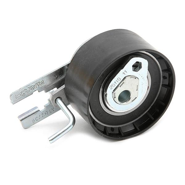 Timing belt and water pump kit METELLI 240938 2212194706650