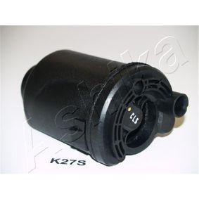 Fuel filter 30-0K-K27 SORENTO 1 (JC) 2.4 MY 2005