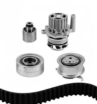 METELLI  30-1089-1 Water pump and timing belt kit