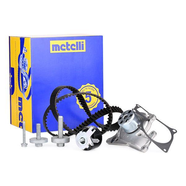 Zahnriemen Wasserpumpe METELLI 30-1091-1 Erfahrung
