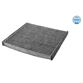 Filter, interior air 30-12 320 0002 RAV 4 II (CLA2_, XA2_, ZCA2_, ACA2_) 2.4 4WD MY 2005