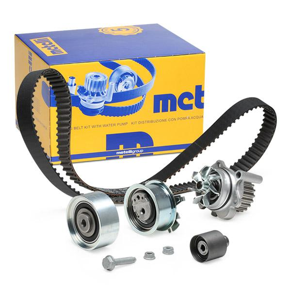 METELLI  30-1355-3 Water pump and timing belt kit