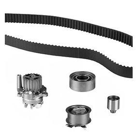 Water pump and timing belt kit 30-1355-4 OCTAVIA (1Z3) 2.0 TDI MY 2005