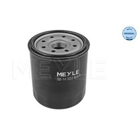 Oil Filter Ø: 76,7mm, Ø: 76,7mm, Height: 86mm, Height 1: 84,5mm with OEM Number 08922-02011