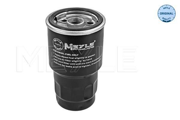 Filtro de Combustible 30-14 323 0002 MEYLE MFF0124 en calidad original