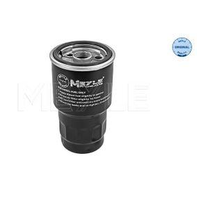 Filtro combustible 30-14 323 0002 Yaris Hatchback (_P9_) 1.4D-4D (NLP90_) ac 2012