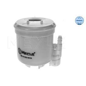 Filtro combustible 30-14 323 0019 Yaris Hatchback (_P9_) 1.0 GPL (KSP90_) ac 2011