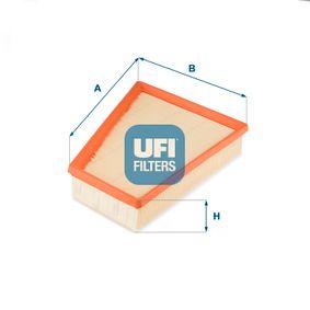 Luftfilter 30.663.00 TWINGO 2 (CN0) 1.6 RS Bj 2011
