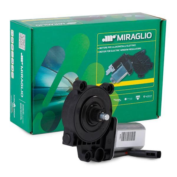 Motor eléctrico, elevalunas MIRAGLIO 30/2021 conocimiento experto