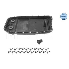 Parts Kit, automatic transmission oil change 6HP28 X, 6HP28, 6HP26 X, 6HP26, 6HP32, ZF with OEM Number 24152333903