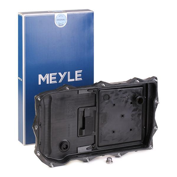 Transmission oil change kit MEYLE 3001351007/SK expert knowledge